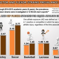 The Hip in Ice Hockey Part 2: Hip Injury Epidemiology and the Coveted Groin Strain