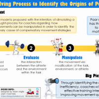 A Problem-solving Process to Identify the Origins of Poor Movement